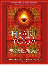 Heart Yoga Andrew Harvey